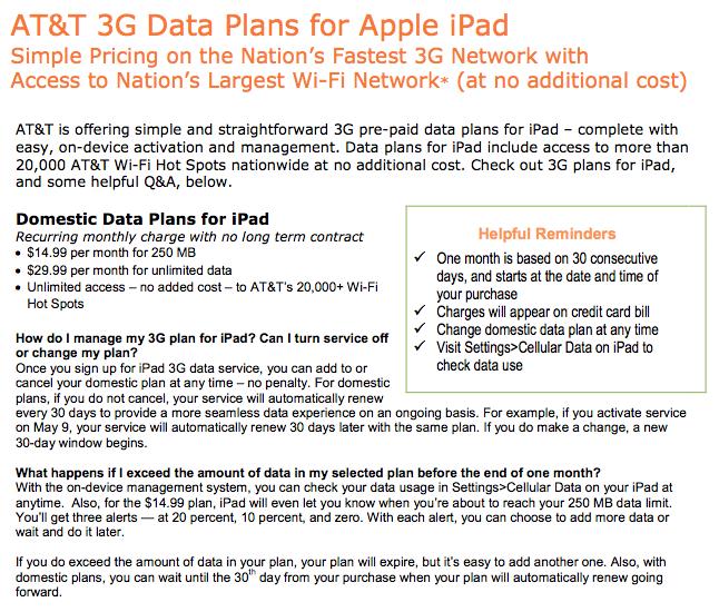 001 iPad 3G