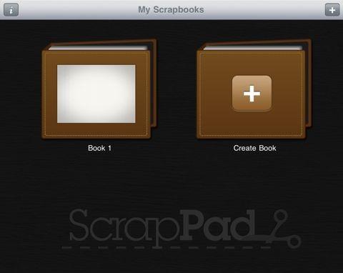 001 ScrapPad