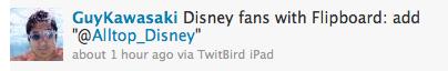 Disney on Flipboard
