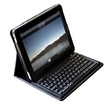 00 Toccata Keyboard case for iPad
