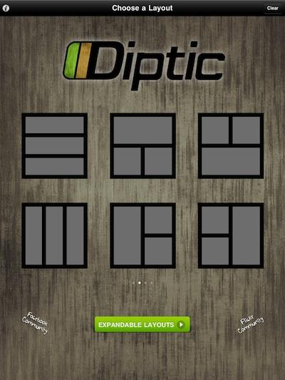 01 Diptic iPad Instagram