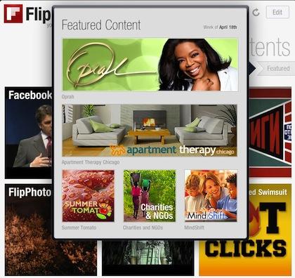 00 FlipBoard for the iPad