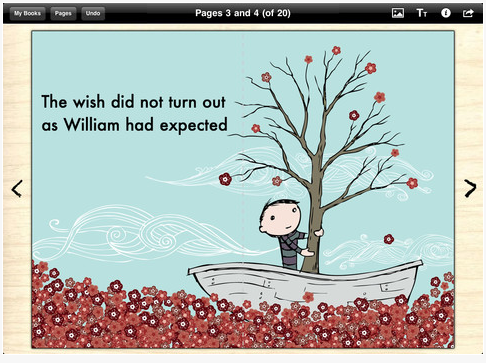 00 book creator for iPad