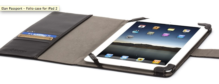 001 case for iPad2