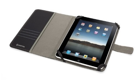 001 passport for iPad
