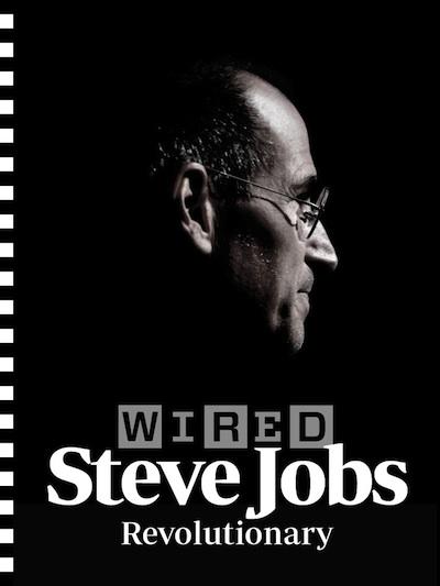 001 Steve in Wired
