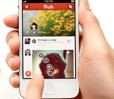 01 path social journal