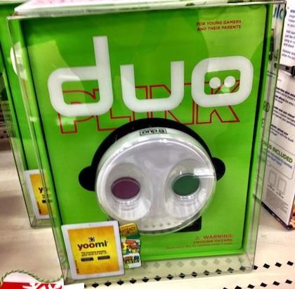 Duo Plink for iPad