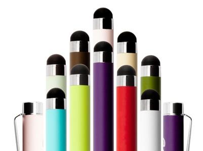 10 color Stylus