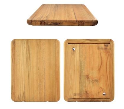 00 b and a wood ipad