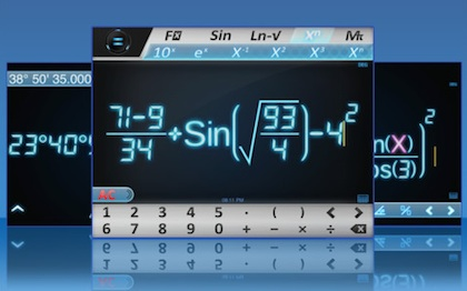 01 iPad Scientific Equations