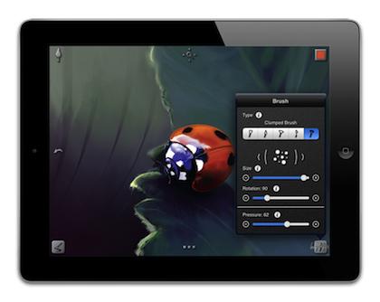 01 inspire pro iPad