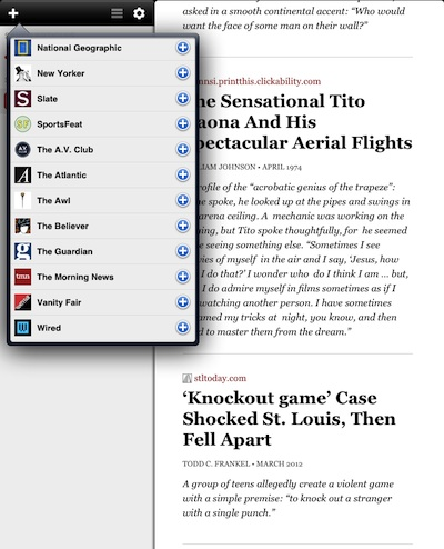 00 longform for iPad
