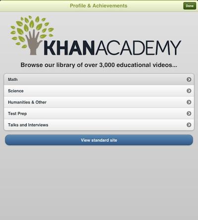 02 Khan for iPad