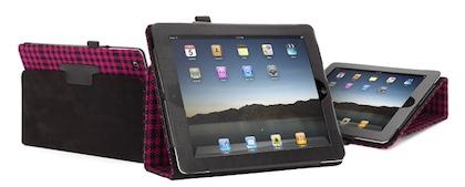 00 houndstooth iPad