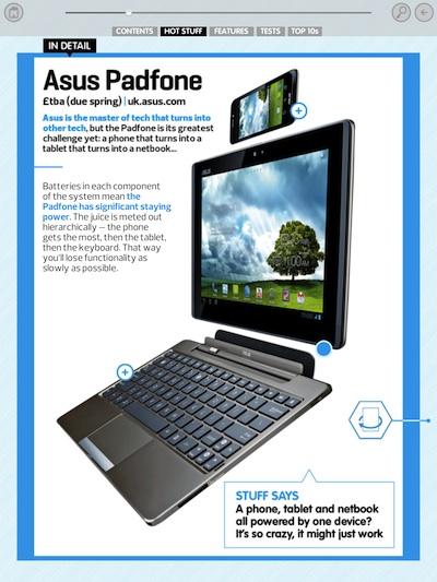 01 Stuff iPad