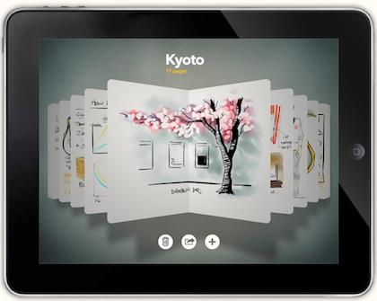 01 Paper iPad update
