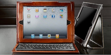 01 Restoration Hardware iPad