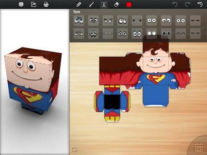 05 Foldify iPad