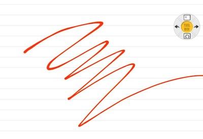 07 Note Moka iPad