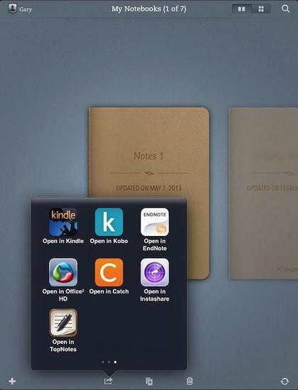 04 iPad Instashare