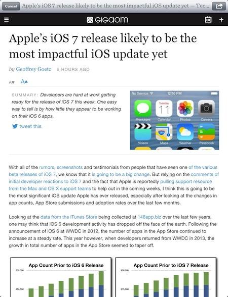 08 Read Quick iPad