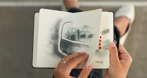 00 Paper iPad