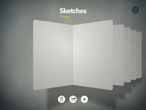 02 Paper iPad